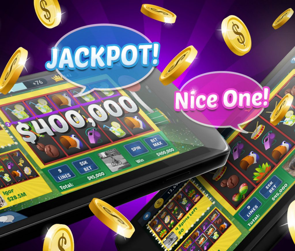 New Tablet Casino Games